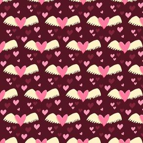 2020 valentines Winds Purple