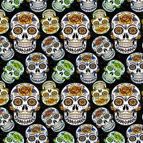 Day of the dead SMALL