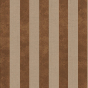 Modern vintage - textured stripes, gold