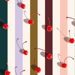 Ma Chérie - Bistro Stripes Dijon
