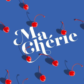 Ma Chérie - on Azure