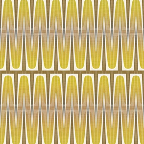 Eames Weave Gold