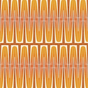 Eames Weave Orange