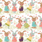 Bunny Line-white-large