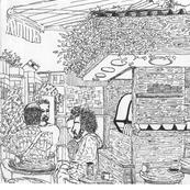 Papua Cafe
