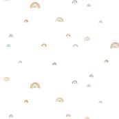 Danel's rainbows