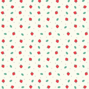 Strawberries (Small)