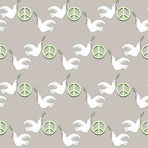 New Denim - peaceful grey