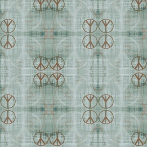 New Denim - peaceful grunge dove (1)