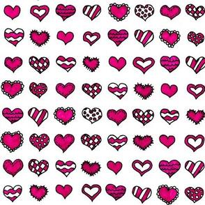 Steady Hearts