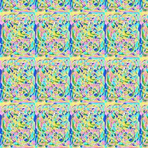 SCRAMBLED COLORS CV2 SMALL BASIC