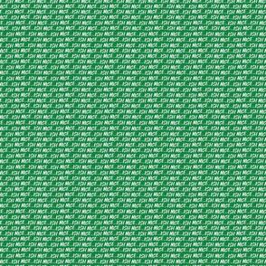 nice..ish green micro