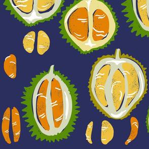 Blue Durian