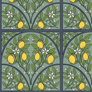 Lemon Nouveau
