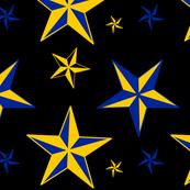 FFA stars