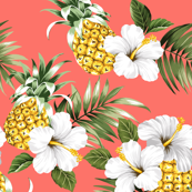 Pineapple Pradise