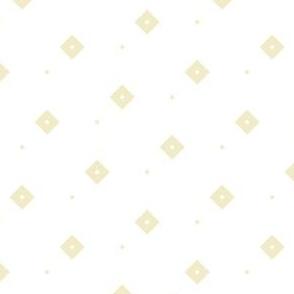Geometric yellow_134