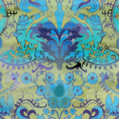 Art Nouveau Dreams