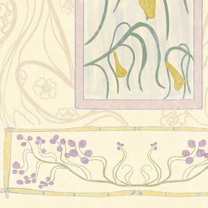 nouveau wallpaper