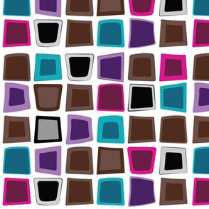 African block print