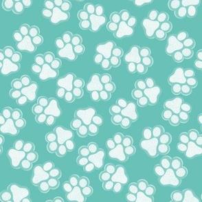 White_Paws-Mint_