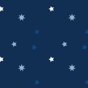 wishing stars