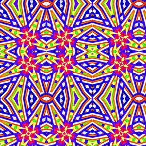 Rainbow Samsara
