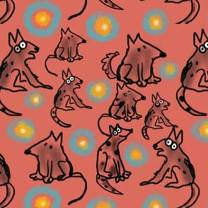 Moon Doggies