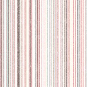 Tribal Baby Grunge Stripe