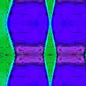 Green Purple ALfAL