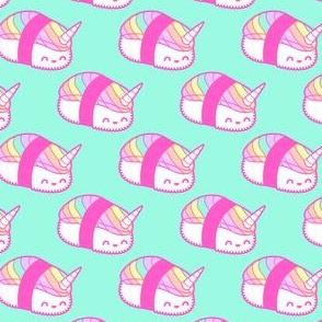 Kawaii Sushi Unicorn