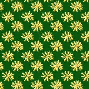 Long Leaf flower