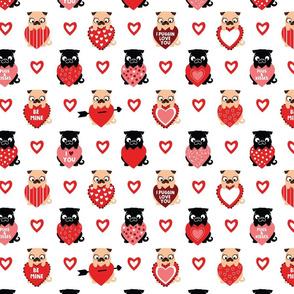I Pugging Love you--Micro