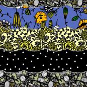 Pattern Ruffles. 01