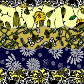 Pattern Ruffles