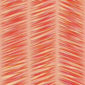 herringbone_mauve_orange