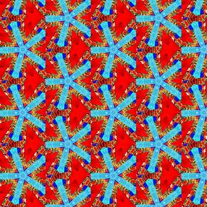 Star Fish Sampler