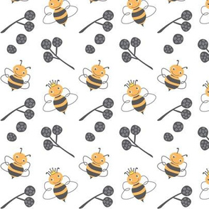 Bug Kingdom Buzzy Bee Love