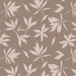 Floral print346-01
