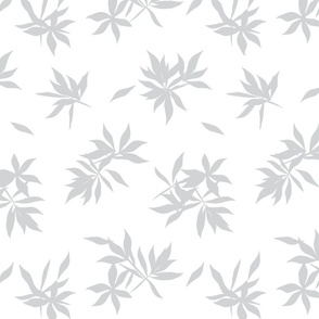 Floral print379-01