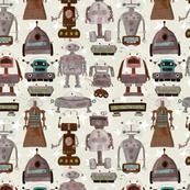 Kooky Robots_stars