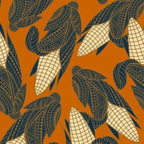 Corn Wrap