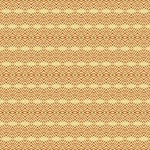 Soft Creamy Diamond Maze