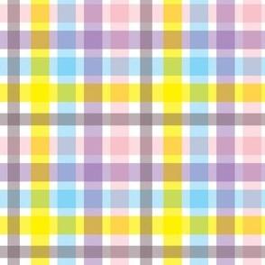 Pretty grid-girly