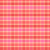 Good Grid Plaid 4in-Rose Parade