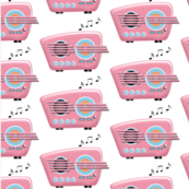 Vintage Kitsch - Radio