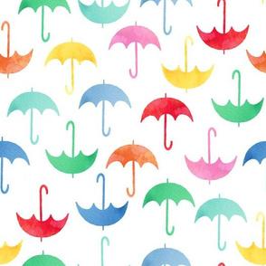 umbrellas multi