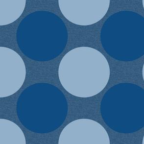 4 Blues for Ewe Dots 7