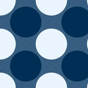4 Blues for Ewe Dots 3