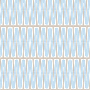 Eames Weave Light Blue
